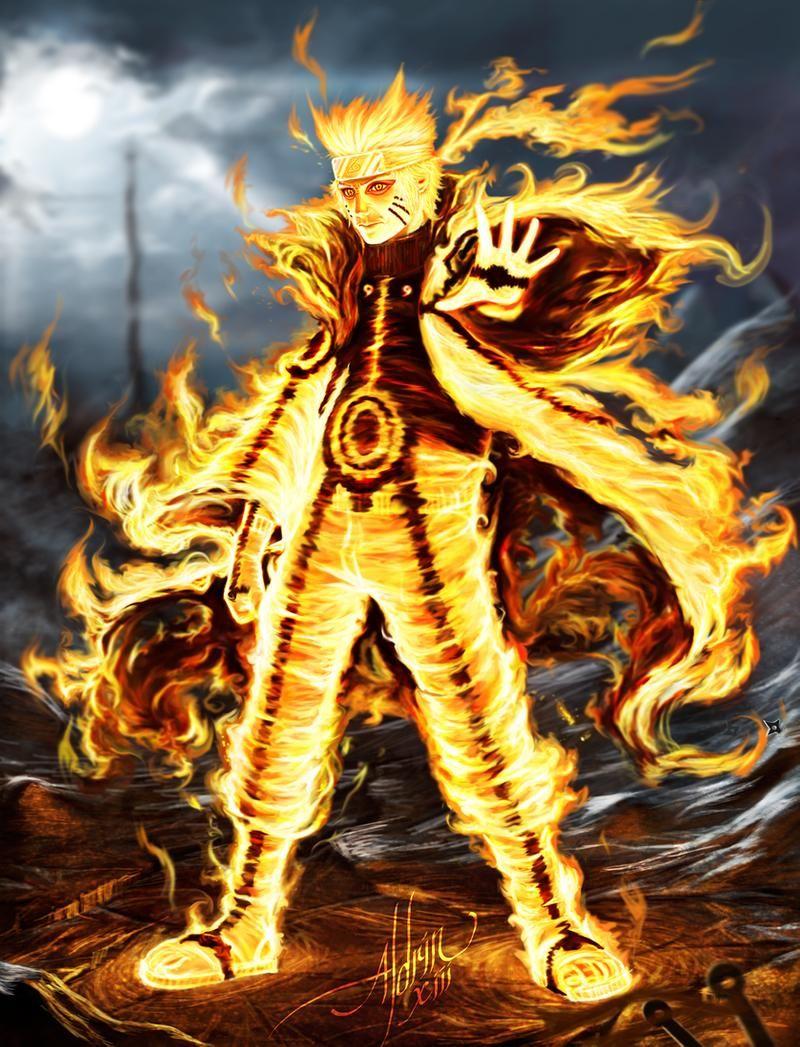 Naruto Sage Of Six Paths Wallpaper Top Anime Wallpaper Naruto Sage Sage Mode Naruto Wallpaper Naruto Shippuden