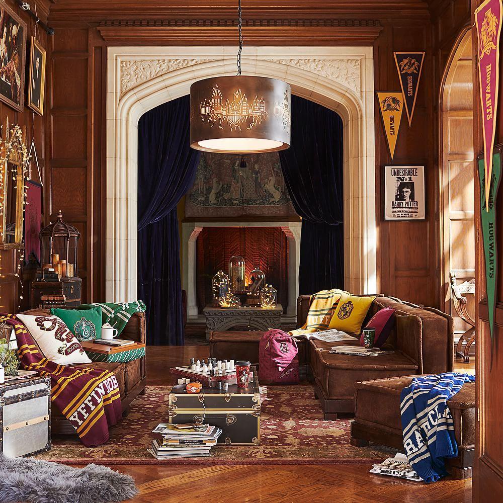 Harry Potter Room Decor Bedroom Ideas Decoration