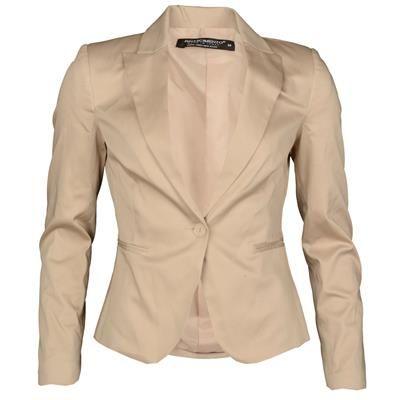 rinascimento dames blazer