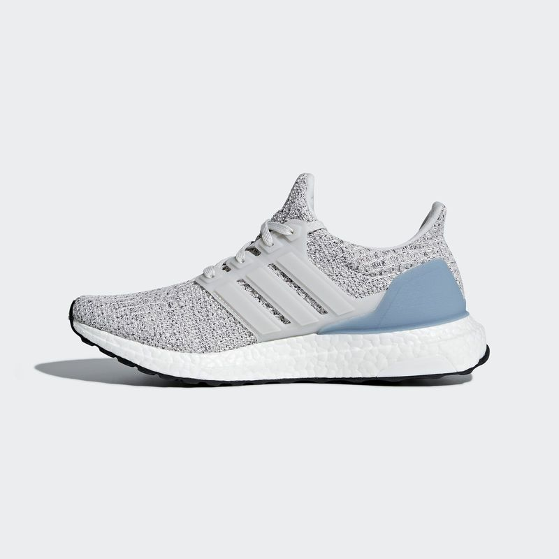 362a16825 adidas Ultra Boost 4.0 Grey Trace Purple - Grailify Sneaker Releases