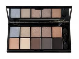 NYX Eye Shadow pallet - reasonably priced