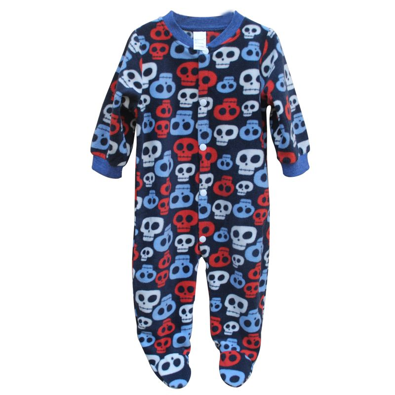 2fccd2847 Branded Baby Rompers Pajamas Newborn Baby Clothes Cartoon Infant ...