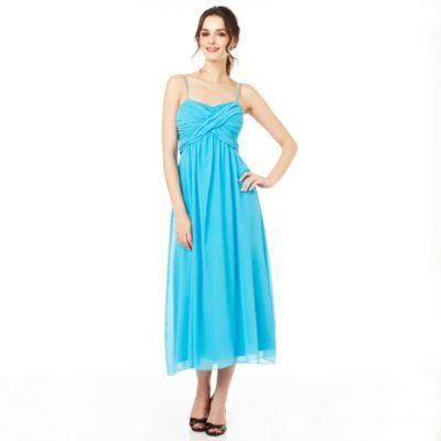 JOLIE Women\'s Front Crossover Formal Dress - Sears   Sears Canada ...