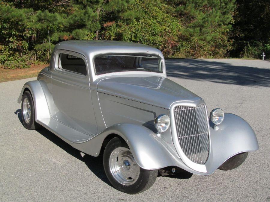 Classic muscle cars, Classic cars Georgia, classic cars Atlanta ...