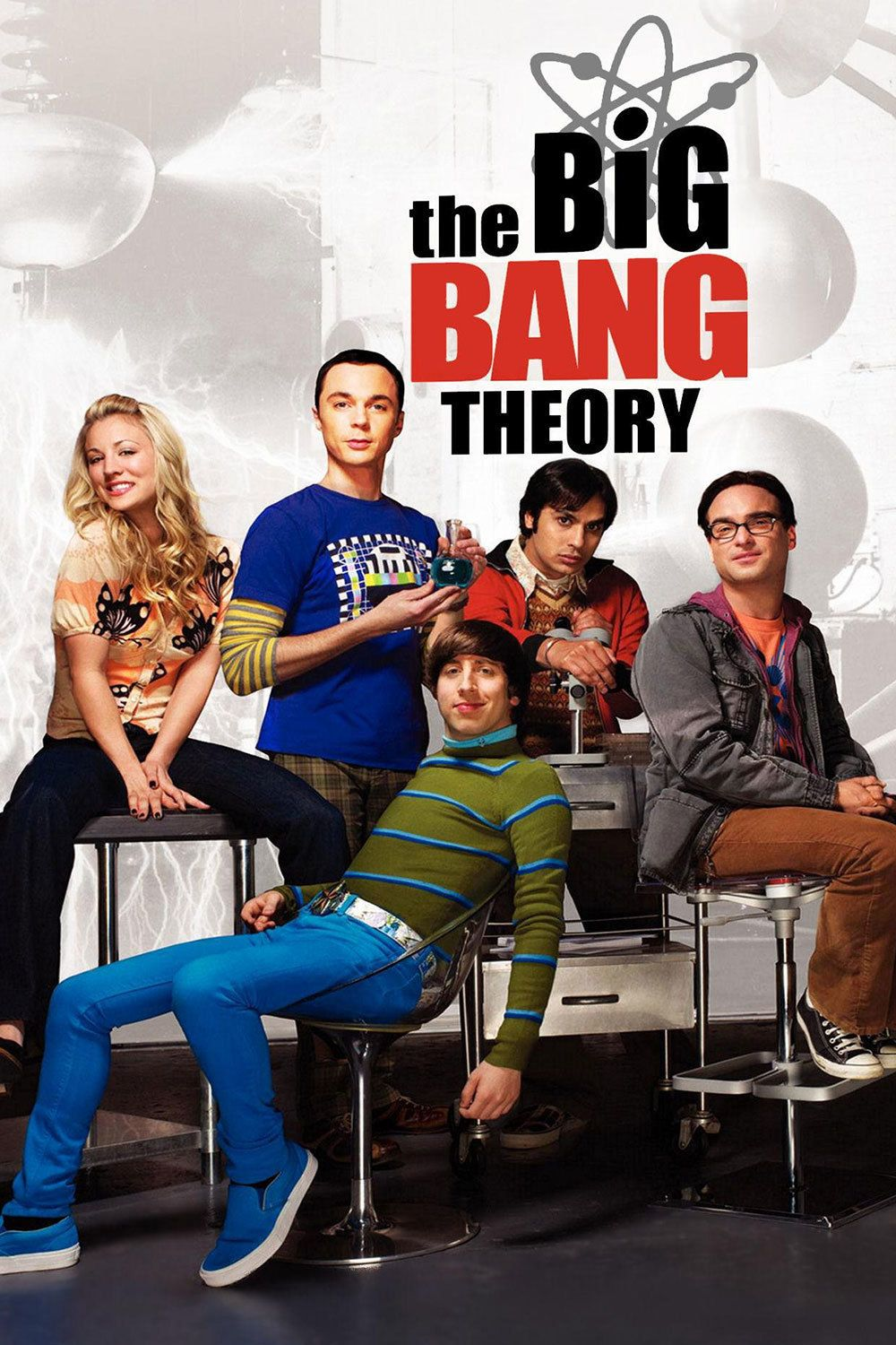 Big Bang Theory For Free Online