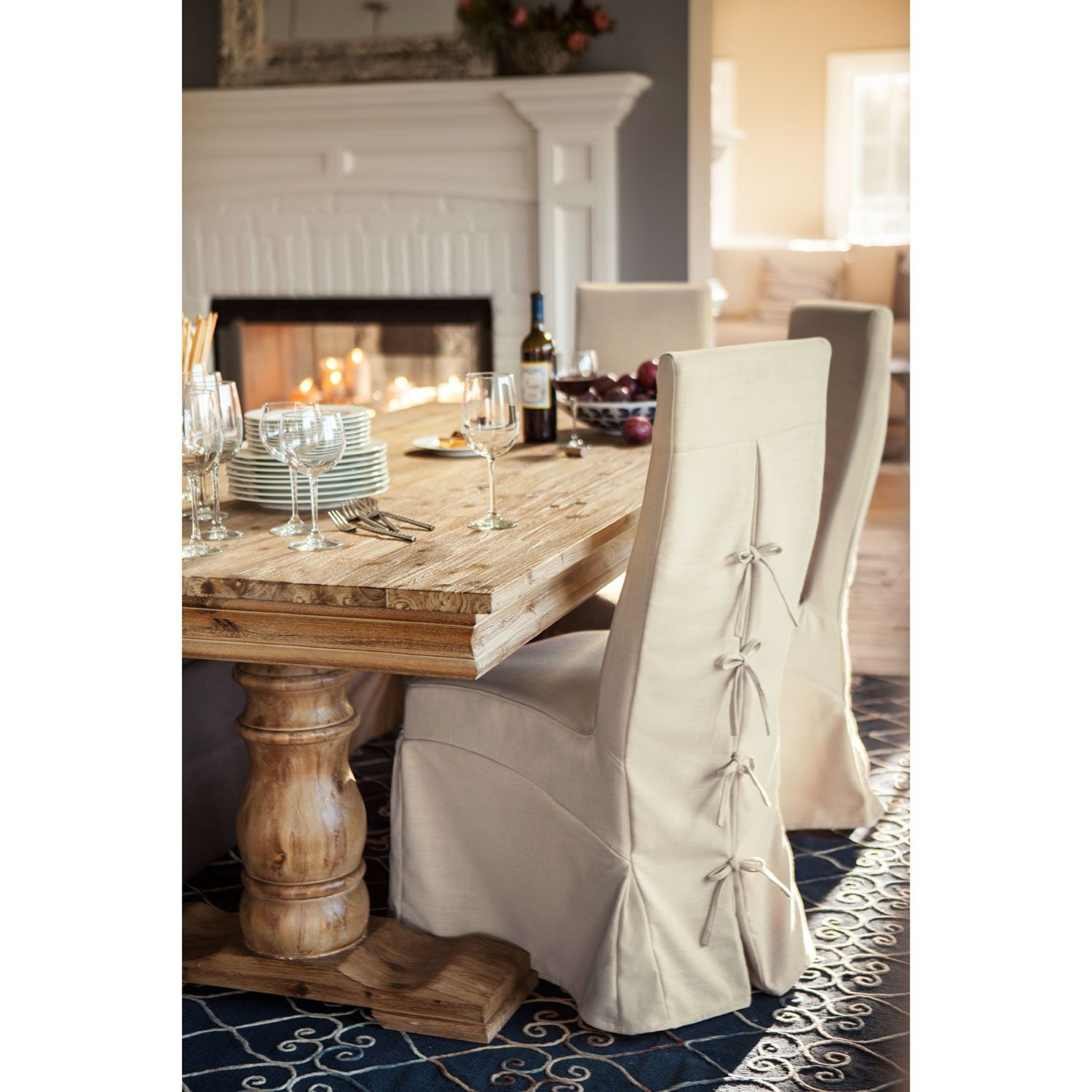 Portico Table  Value City Furniture  My New Home  Pinterest Alluring City Furniture Dining Room 2018