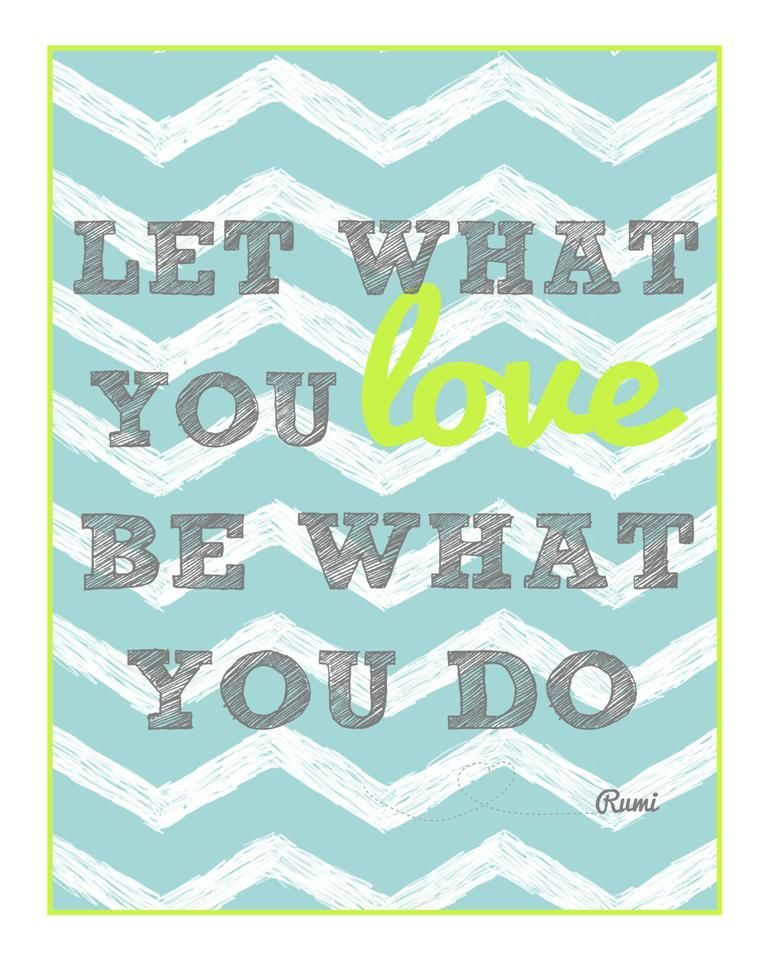 Do What You Love Business Quotes