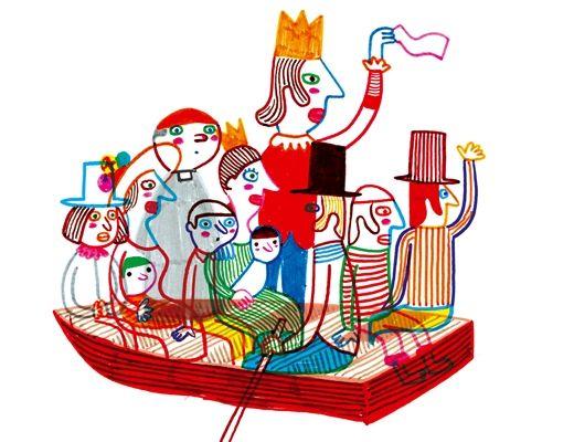 bernardo carvalho ilustrador - Pesquisa Google