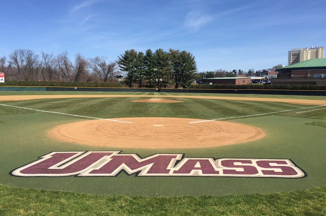 Facilities With Images Baseball Field Baseball College Baseball