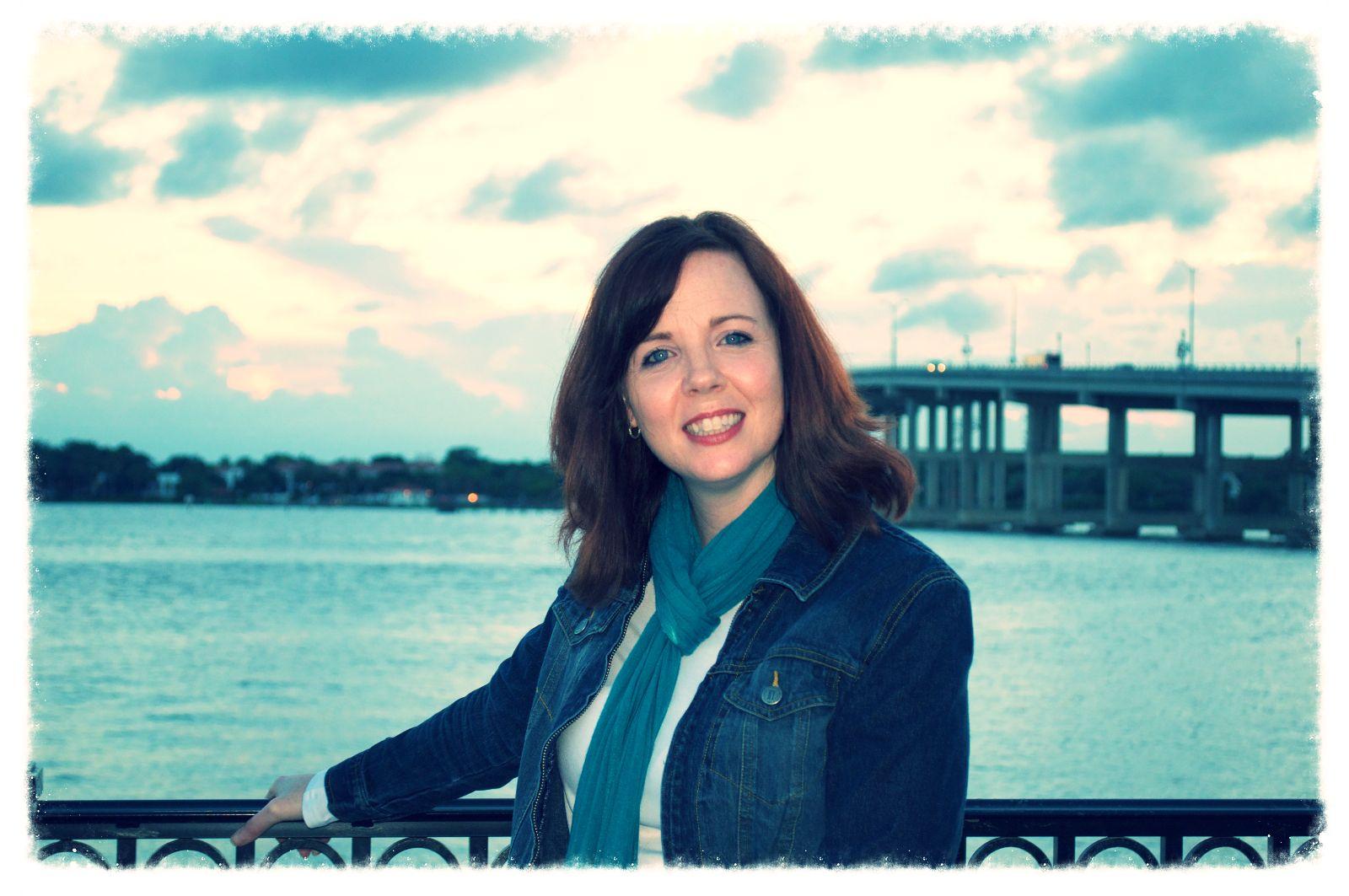 Patti's First Newsletter- Journey to Ireland!