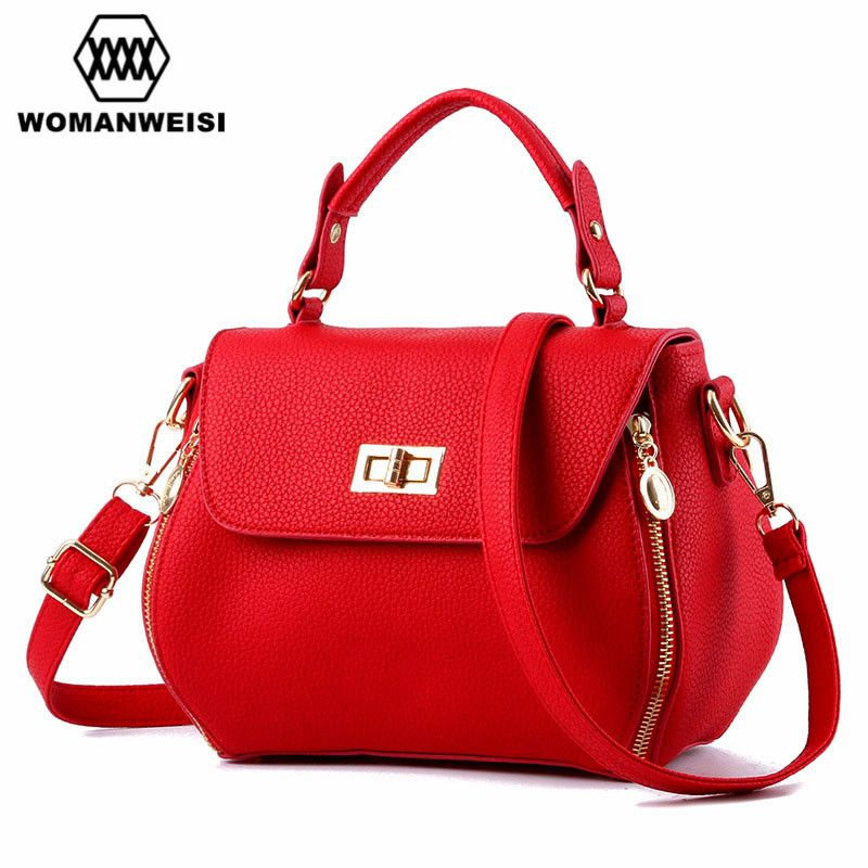 Luxury Handbags Women Bags 2017 New Design Famous Brand Women's ...