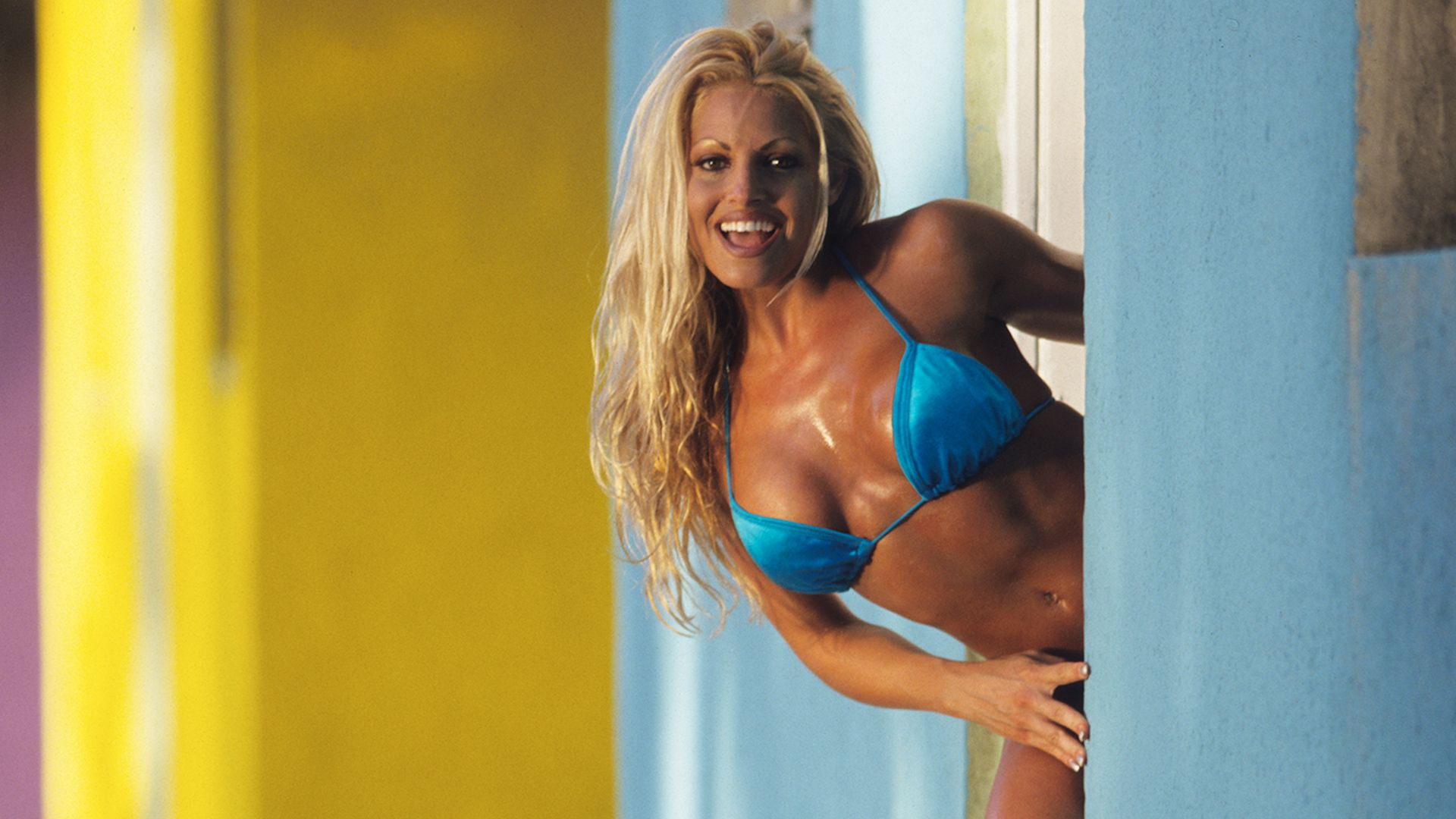 WWE #033 TRISH STRATUS 4x6 8x10 Photo Select Size