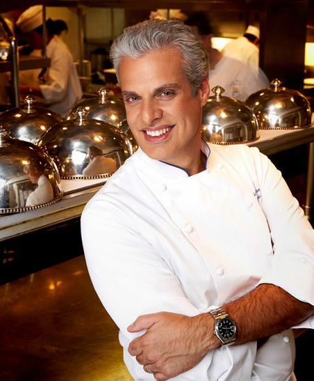 Food Network Kitchen Hacks: Eric Ripert, All-star French Chef Best Friend Of Anthony