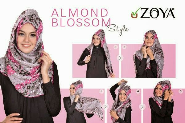Zoya Hijab Tutorial Hijab Tutorial Pashmina Hijab Tutorial Simple Hijab Tutorial