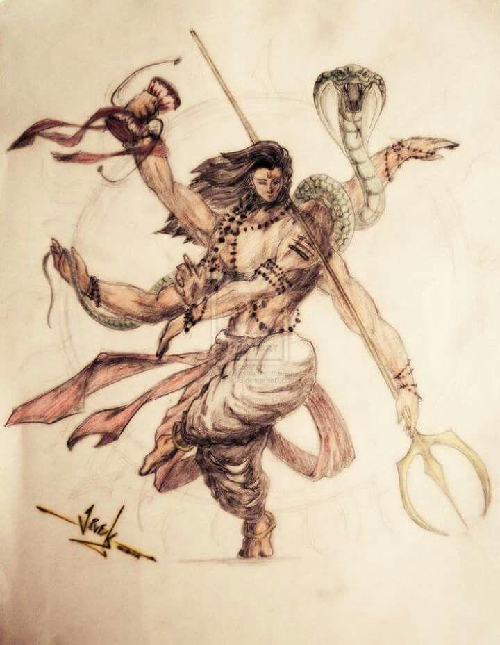 tatueringar indisk fantasi