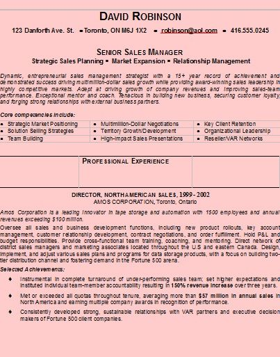 Personalized service for effective resume formats   www