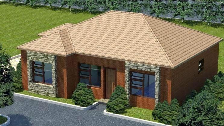 Hip+roof.jpg (743×418) Gable roof, Roof design