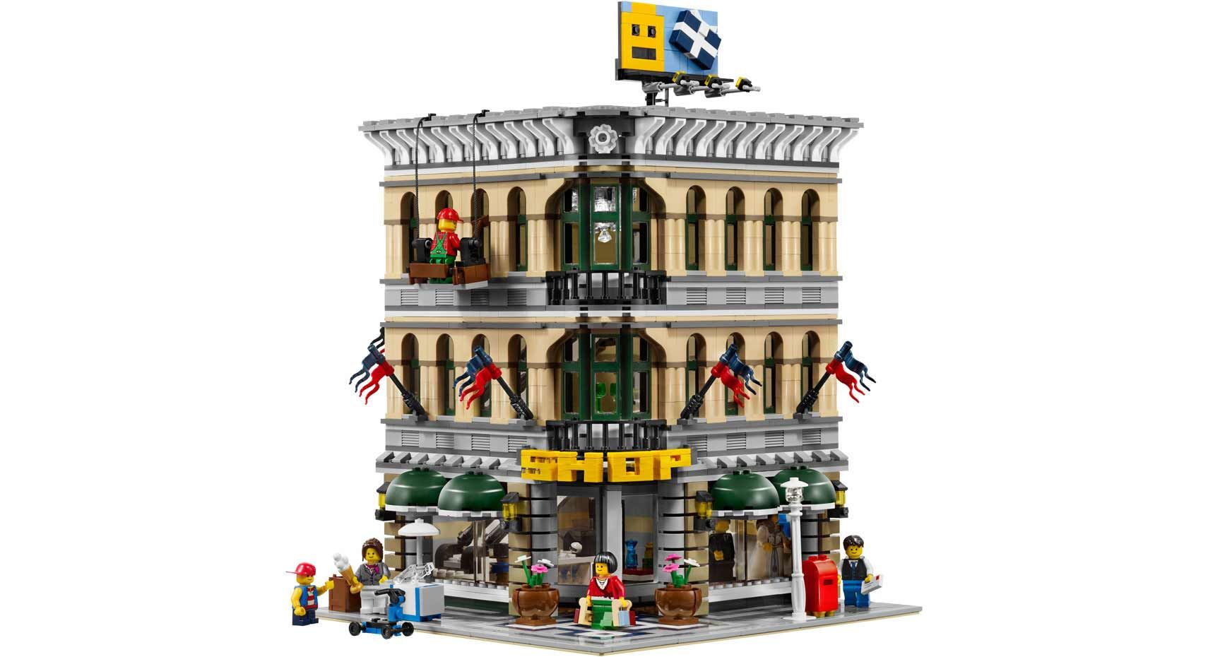 Bricklink is the world's largest online marketplace to buy and sell LEGO parts, Minifigs and sets, both new or used. Search the complete LEGO catalog & Create your own Bricklink store.