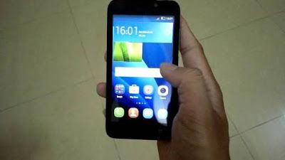 Huawei Y541-U02  PAC firmware download and flashing | Leakite