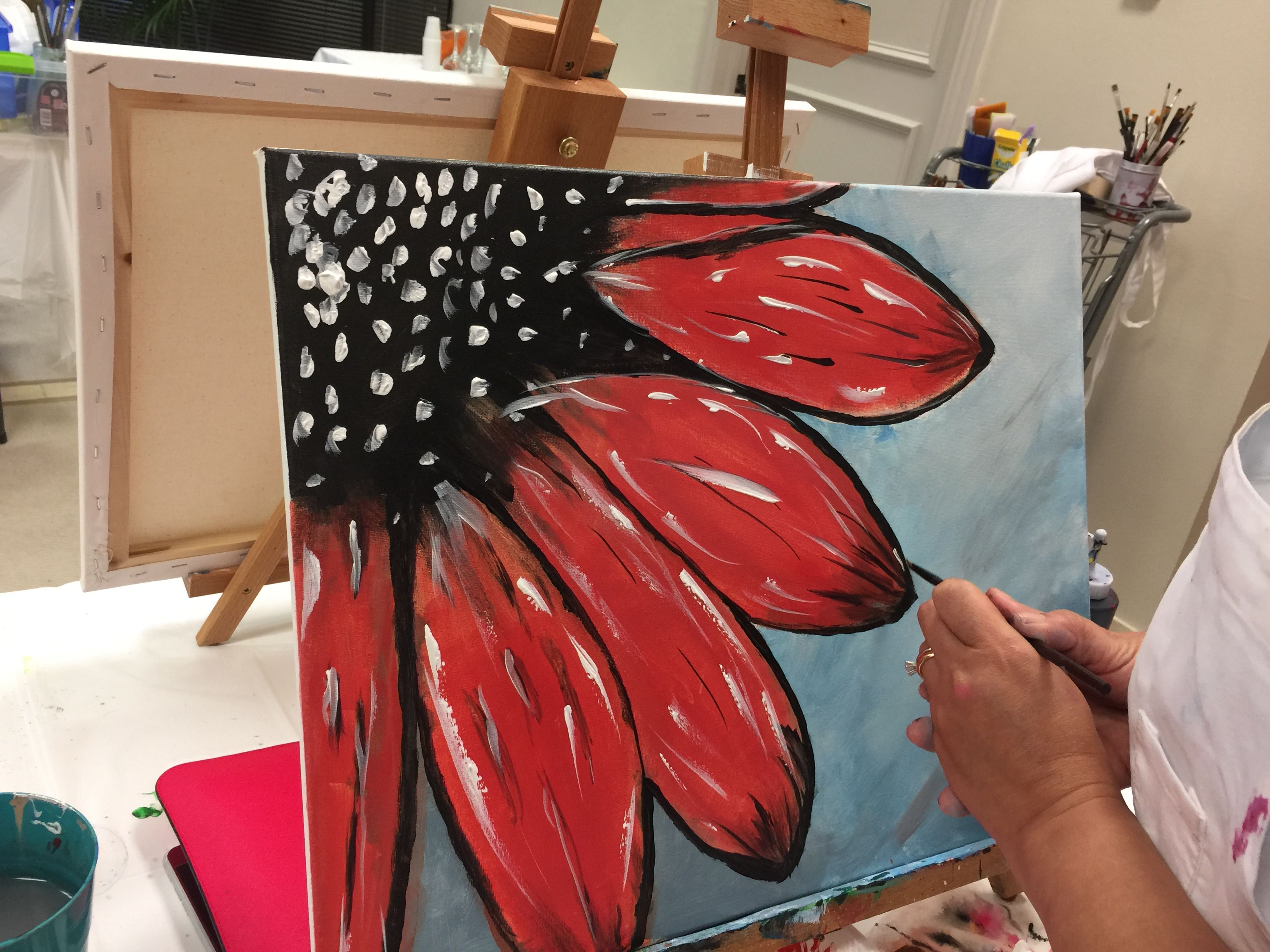 pin by ardor studio on painting ideas for beginners