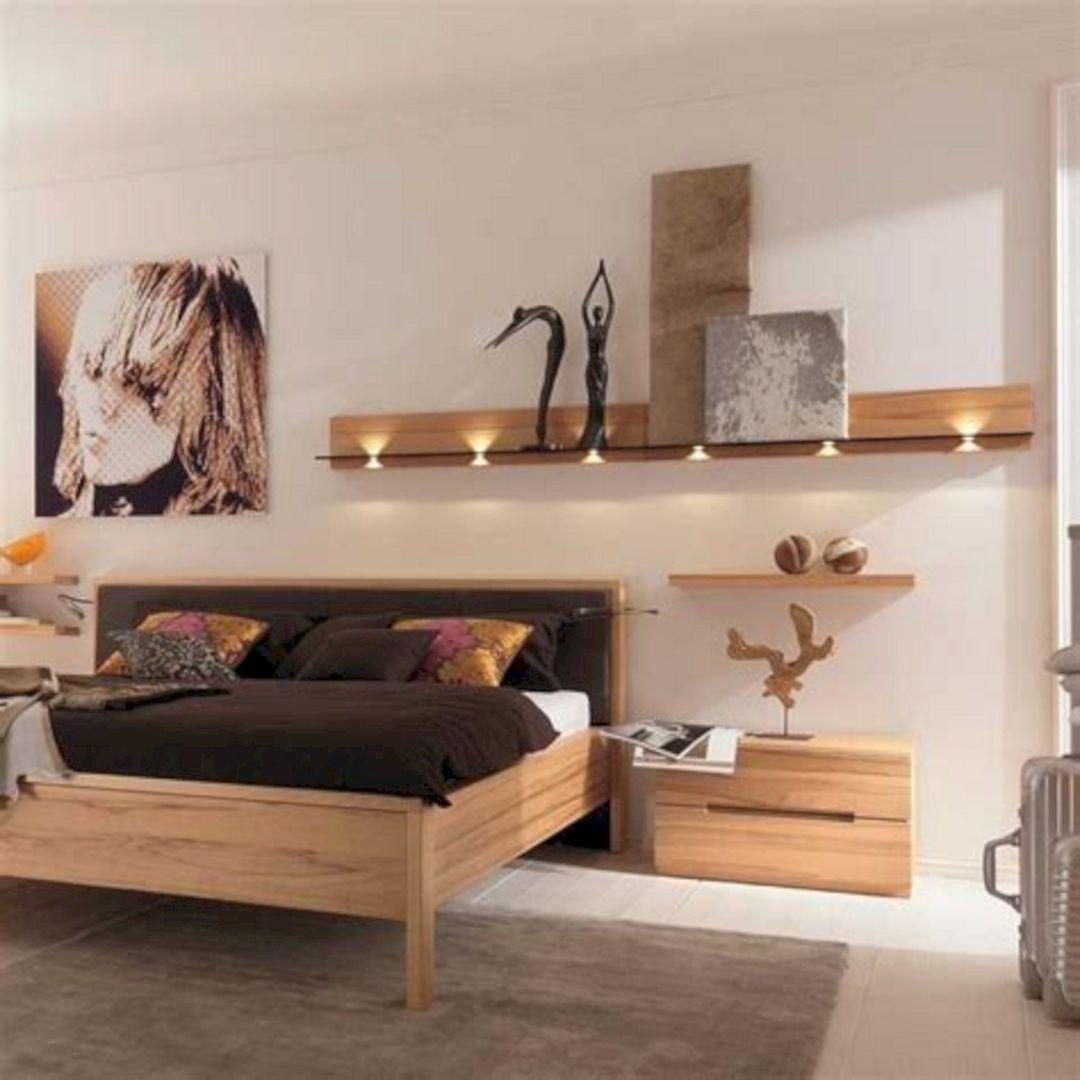 Bedroom Wall Storage Ideas 8 (Bedroom Wall Storage Ideas 8 ...