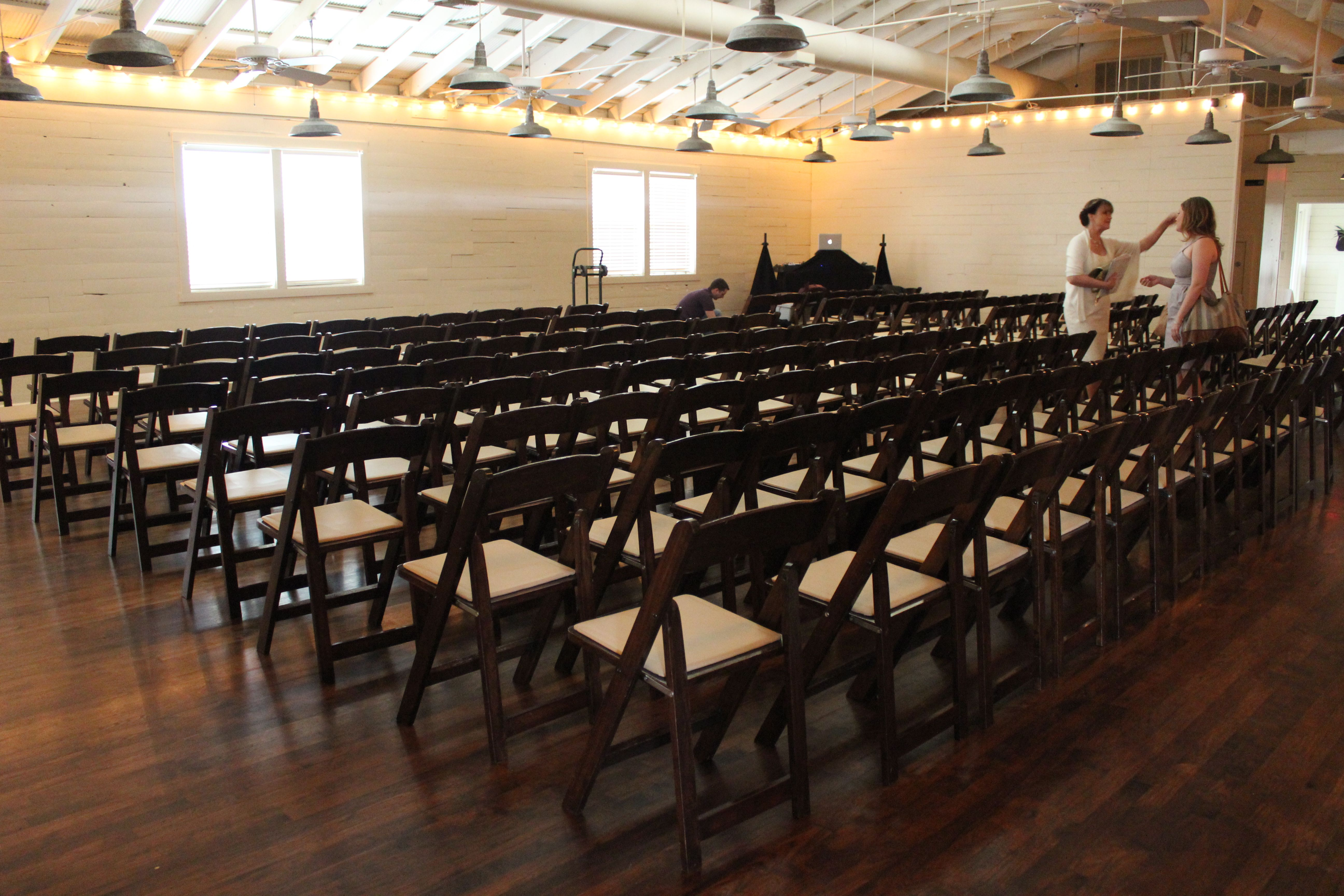 Venue in the heart of downtown available for weddings ...