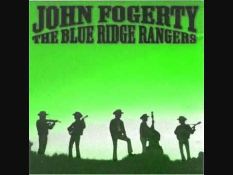 Workin On A Building John Fogerty Blue Ridge Rangers Play That Funky Music Ranger Creedence Clearwater Revival