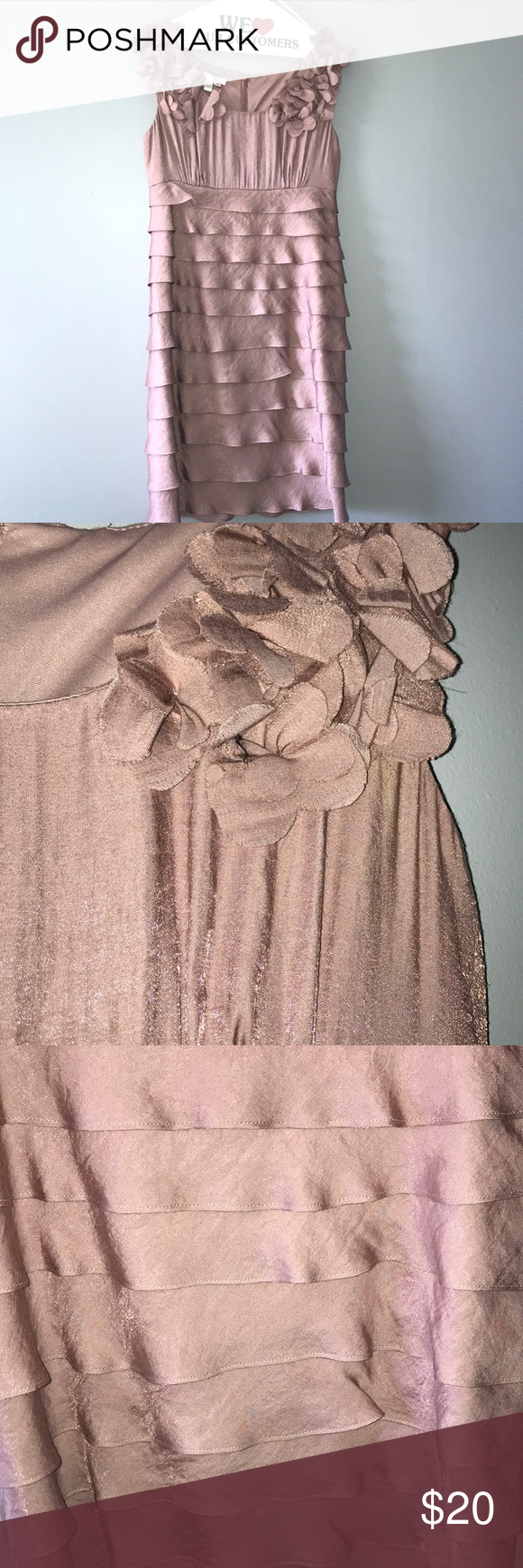 Jessica McClintock for Gunne Sax Prom Dress sz 5 | Pinterest