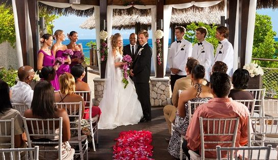 Sandals Ochi Beach Resort Couples Only All Inclusive Jamaica Honeymoon Packages Made Easy