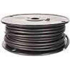 IMPERIAL 71391-6 CROSS-LINK PRIMARY PLASTIC WIRE 12 GA - BLACK 100 ...