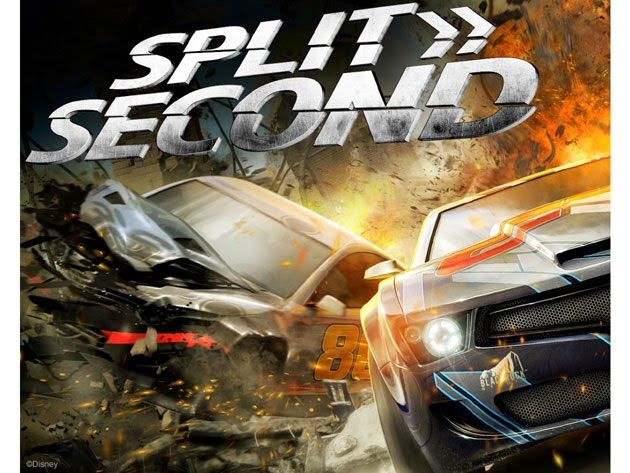 Split Second Velocity Download | Racing | Free pc games