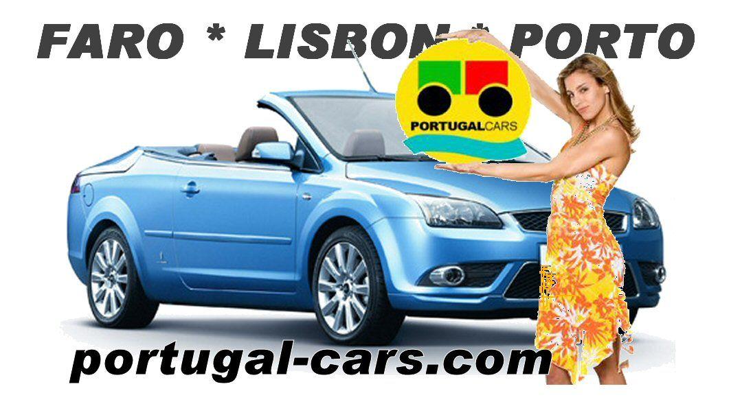 Portugal Car Hire - Portugal Cars - http://www.portugal-cars.com | Portugal