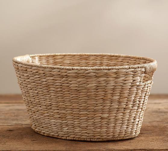 Savannah Laundry Basket Liners