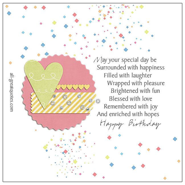 Discover Ideas About Birthday Card With Name