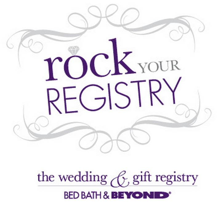 Free Goodie Bag At Rock Your Registry Bed Bath & Beyond