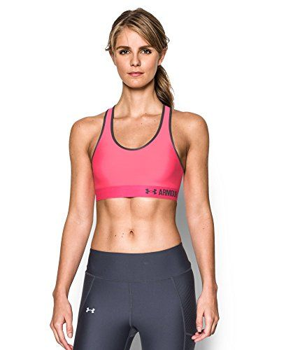 95963ddc78 Under Armour Womens Armour Mid Sports Bra     Read more info by clicking  the link on the image.  Yogas