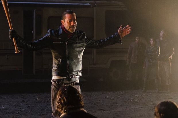 Creator of 'The Walking Dead' Suggests an Unlikely Character Will Die Before the End of the Series