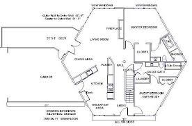 Image Result For Hexagon House Grand Designs For Sale Hexagon House Home Design Floor Plans Floor Plan Design