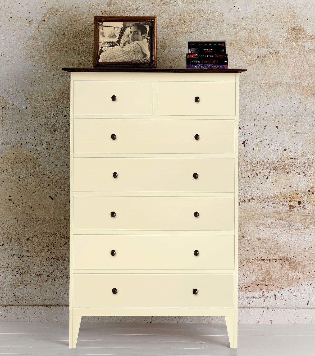 Bedroom Furniture > Chests of Drawers   Warren Evans   Bedroom ...