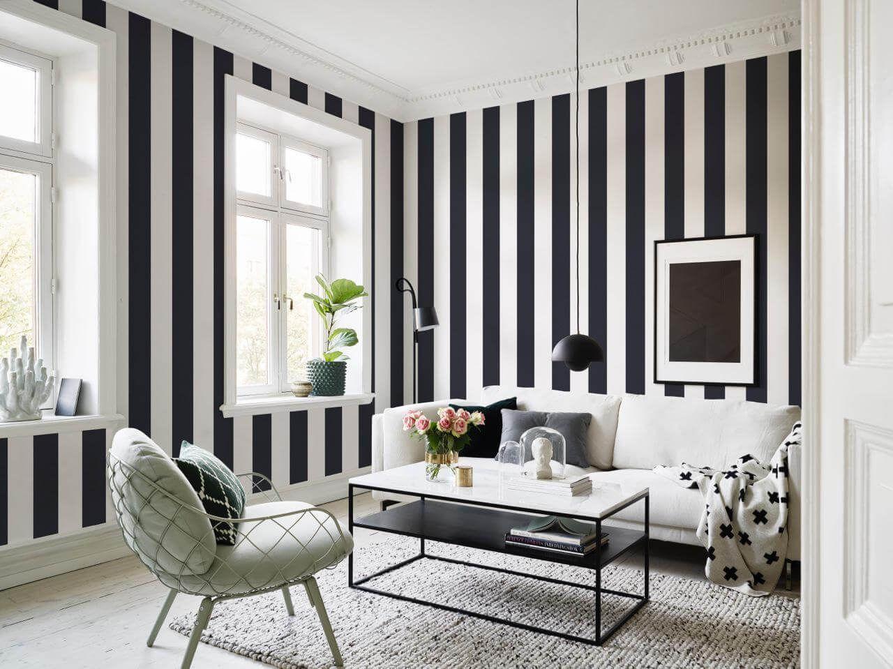 5 stylishe Wohnzimmer-Ideen und ihre Key-Pieces | Wohnzimmer ...
