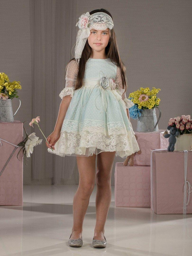 fcfcc7f2a ¡No te pierdas la colección de vestidos de ceremonia de Marla!
