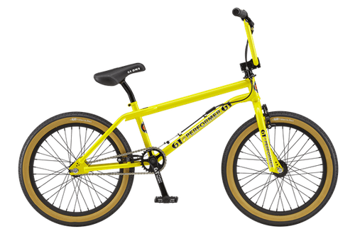 GT Bicycles Pro Performer 2019 Bmx bikes, 20 bmx bike