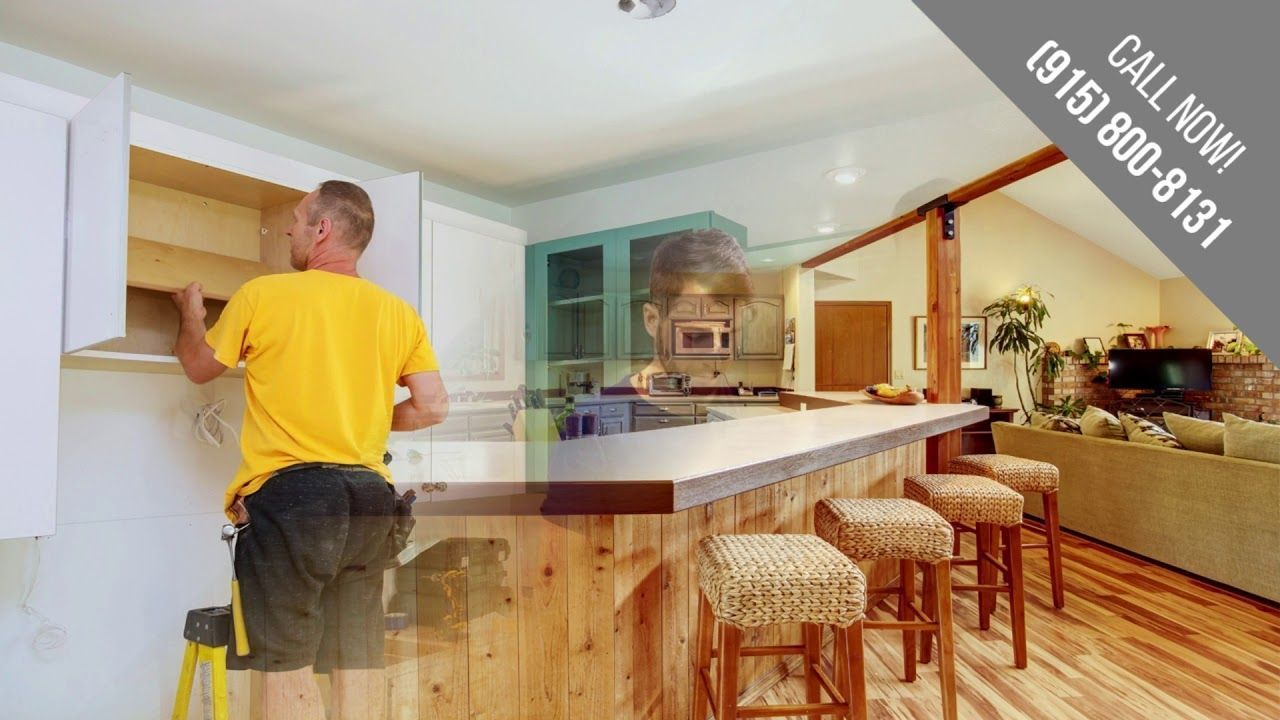Kitchen Cabinets El Paso Tx Call Us Today 915 800 8131