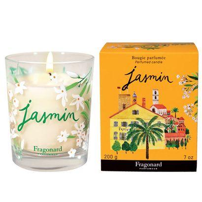 Article - Jasmin (Jasmine) Candle