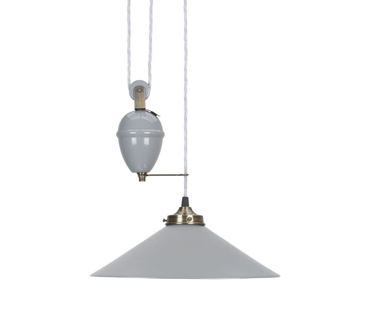 french house lighting. French House Lighting. Ceramic Rise And Fall Light - The Lighting C