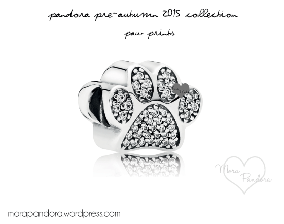 Pandora PreAutumn 2015 Full Preview Prices Autumn Printing and
