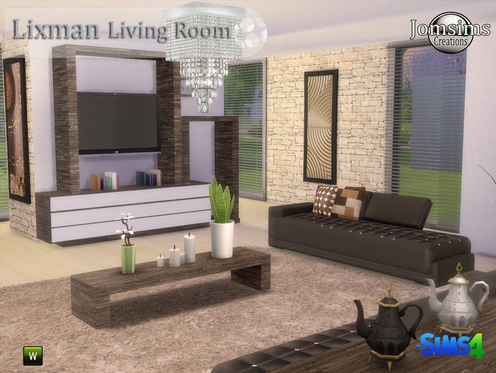 salon sims 20  Sims, Sims 20, Salon