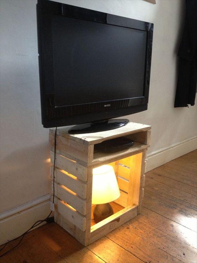 Other Region. Pallet Tv StandsPallet Furniture ...