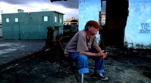 Heaven + Earth + Joe Davis  Movie