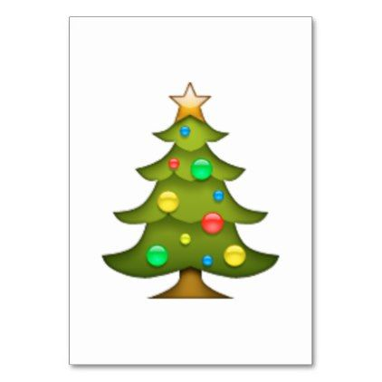 Christmas Tree Emoji Card Xmascards Christmaseve Christmas Eve Christmas Merry Xmas Family Holy Tree Emoji Christmas Wall Decal Christmas Wall Art